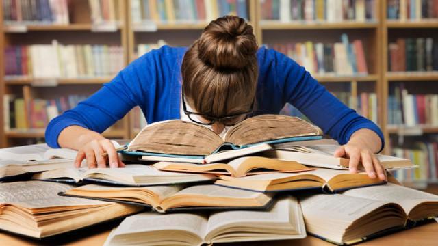 Con quale stato d'animo si sono presentati gli studenti all'ultimo anno di studi?