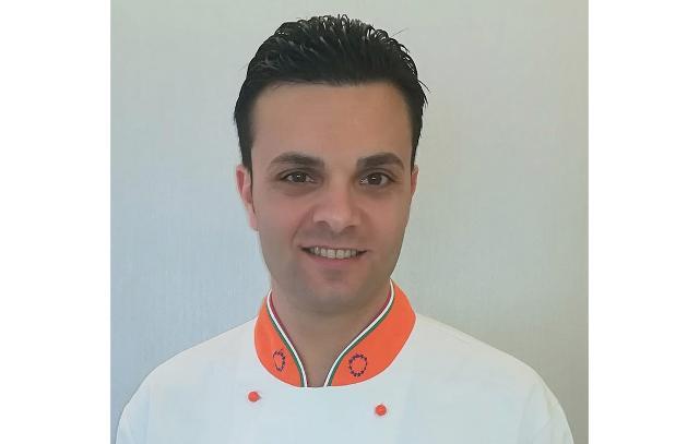 Francesco Cantarella, Caffè Scandura di Biancavilla
