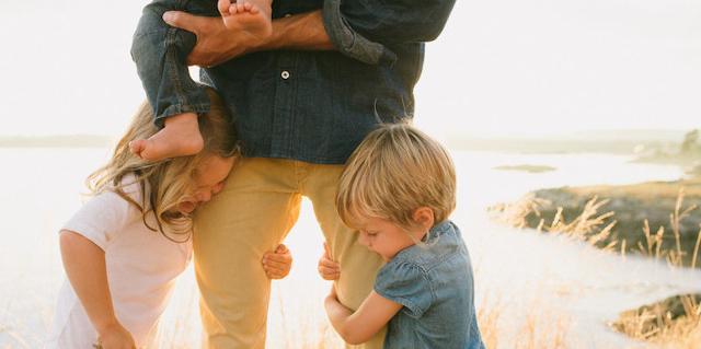 E quando i figli sono in vacanza, come si comportano le coppie siciliane?