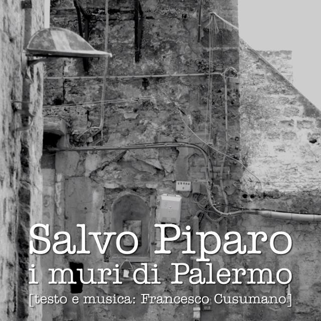 Parlano ''I muri di Palermo'' ed ecco ciò che dicono…