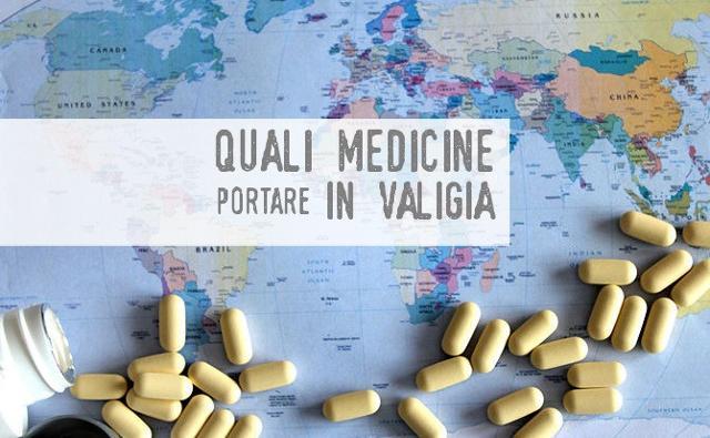 """Torna il servizio """"Farmacia in viaggio"""" nelle Farmacie Specializzate di Farmacisti Preparatori"""