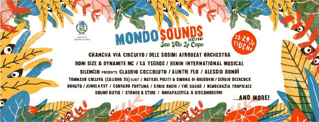 Mondo Sounds Festival