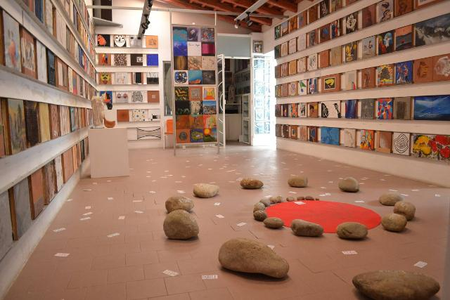 Il Museo Epicentro