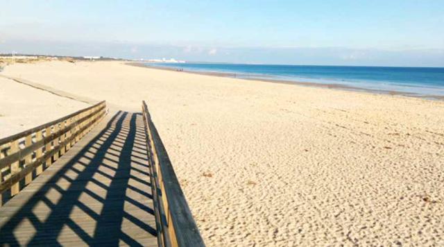 Spiagge accessibili a Siracusa e provincia