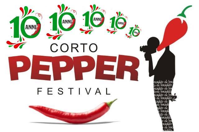Corto Pepper Fest 10