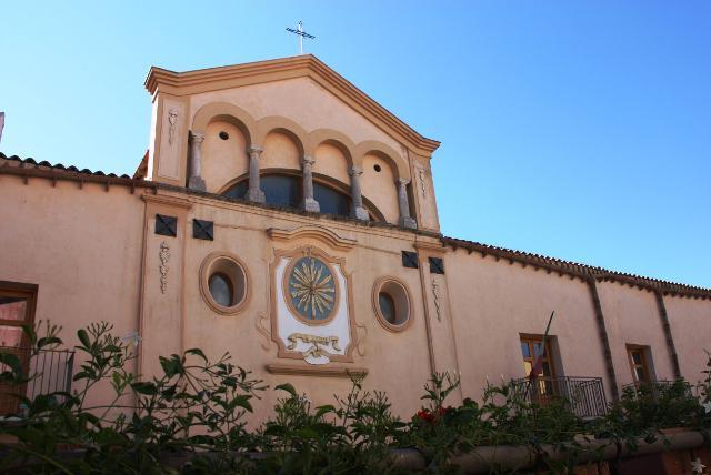 Ex Ospedale di Santo Spirito, sede del Polo Museale di Ciminna