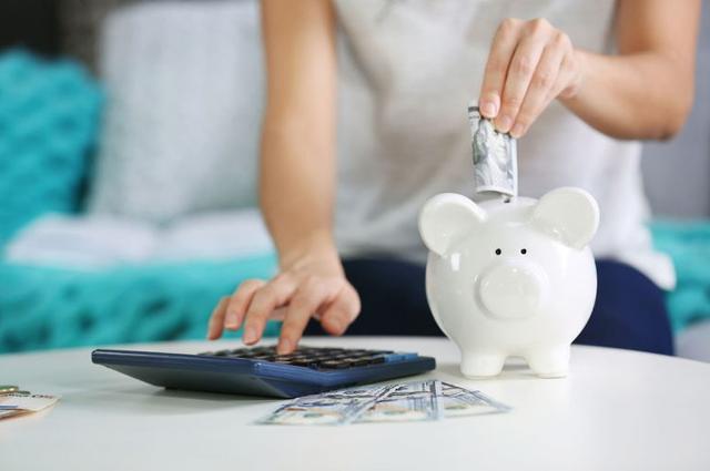Stabilisci un budget mensile