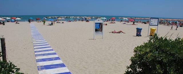 Spiagge accessibili ad Agrigento e provincia