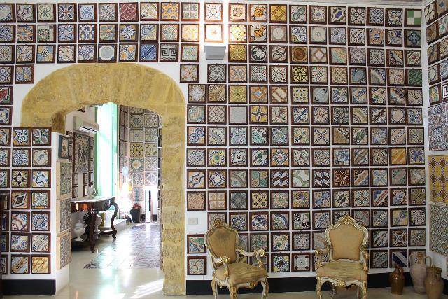 """Casa Museo """"Stanze al Genio"""""""
