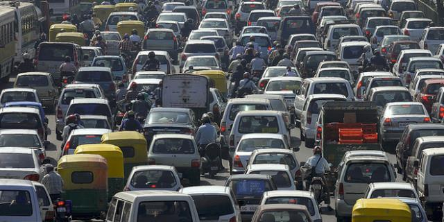 Il dato sul traffico di Palermo viene dal TomTom Traffic Index che descrive in dettaglio la situazione del traffico di 403 città in 56 paesi nel mondo