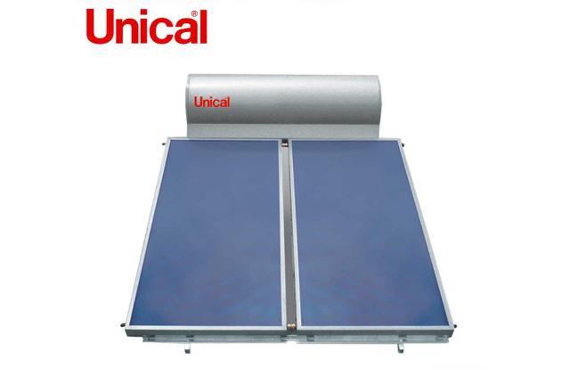 Solare termico Cordivari, Unical Soleco 300
