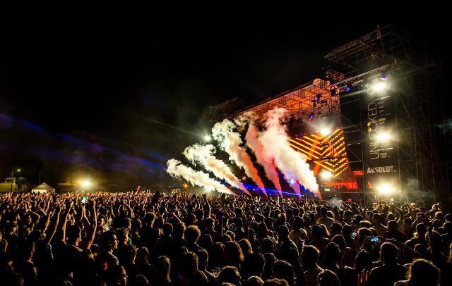 Unlocked Music Festival 2019