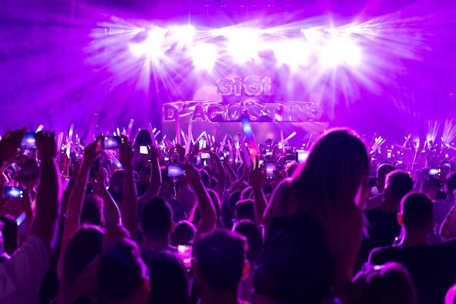 Unlocked Music Festival Musica & Legalità 2019