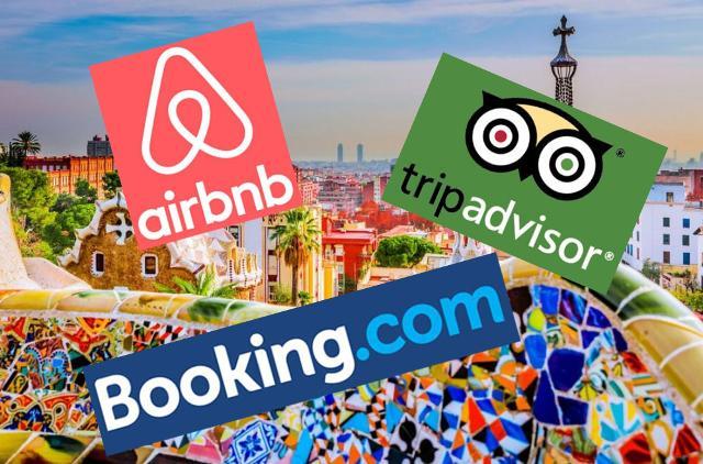 Ormai sette italiani su dieci si affidano a Internet per prenotare, e lo fanno attraverso siti dedicati come Booking, Tripadvisor e AirBnB...