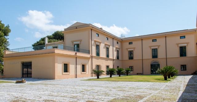 Villa Riso, Palermo