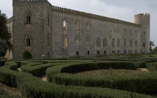 Palchi Diversi al Castello - Medea