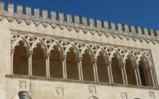 Estate con Palchi Diversi al Castello - Medea