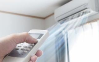 Le 6 regole per usare il climatizzatore e non soffrire di caldo risparmiando...
