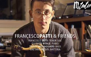Francesco Patti & Friends