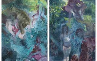 ''Immaginifico'',  di Barbara De Vivi