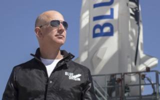 Vacanze eoliane per Jeff Bezos, il fondatore di Amazon