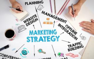Marketing Strategy - Come Vincere nel Web