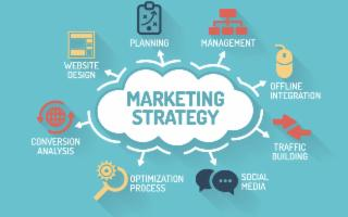 Strategie di Marketing per vincere nel Web
