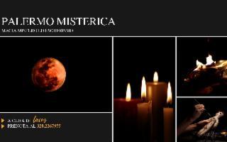 Palermo Misterica, Magia, Mistero ed Esoterismo