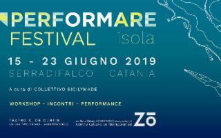 Performare Festival