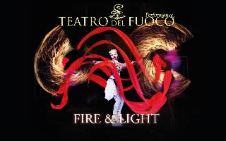 Teatro del Fuoco - Fire & Light