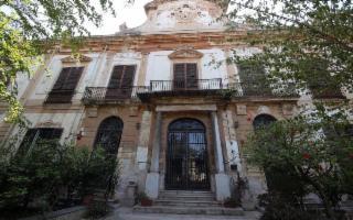 Villa Adriana, a Palermo, un nuovo ''Museo della Sicilianità''