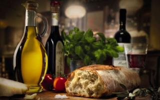 Il vino e l'olio dell'Etna diventano ''Regalo di Stato'' per gli ospiti eccellenti