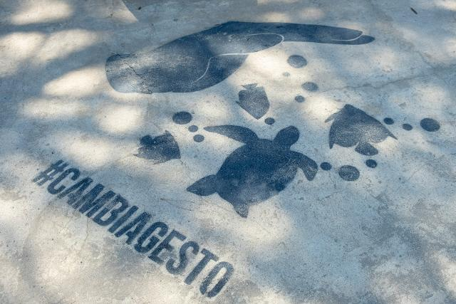 #CAMBIAGESTO