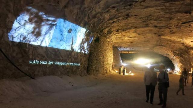 V Biennale Internazionale di Scultura di Salgemma - Petralia Soprana