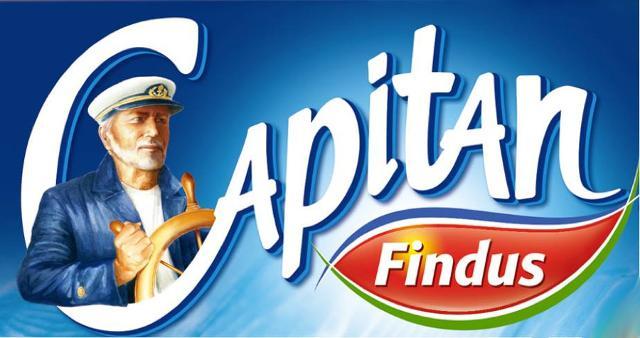 Capitan Findus sbarca a Favignana!