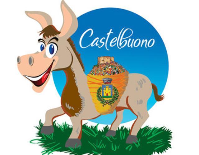 Il nuovo logo di Castelbuono