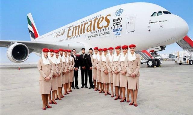 Emirates continua le selezioni in Sicilia, anche ad agosto