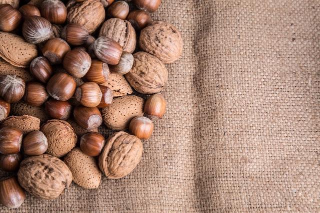 Nasce in Sicilia l'Associazione Regionale della filiera frutta in guscio