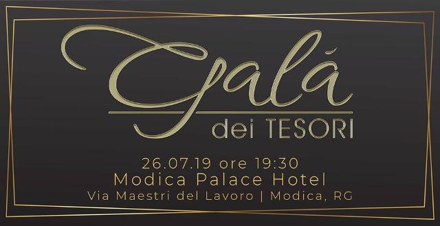Gala Dei Tesori Modica Palace Hotel Modica Guida Sicilia