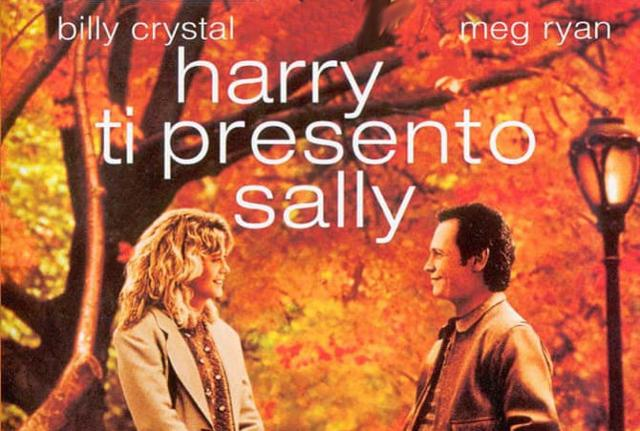 """Harry, ti presento Sally"""