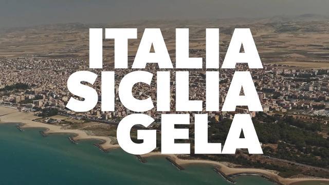 ''Italia Sicilia Gela'', la web serie su Gela selezionata da sei festival internazionali
