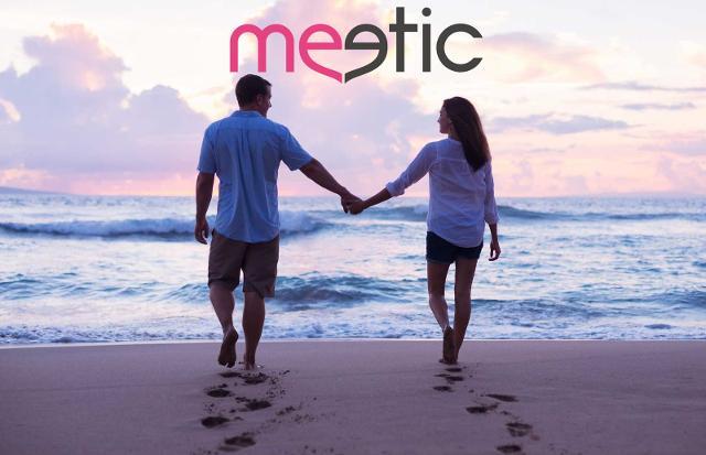 Triplo appuntamento per i single siciliani con Meetic