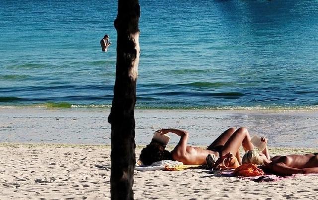 La mappa siciliana delle spiagge per nudisti e riconosciute dalla Fenait