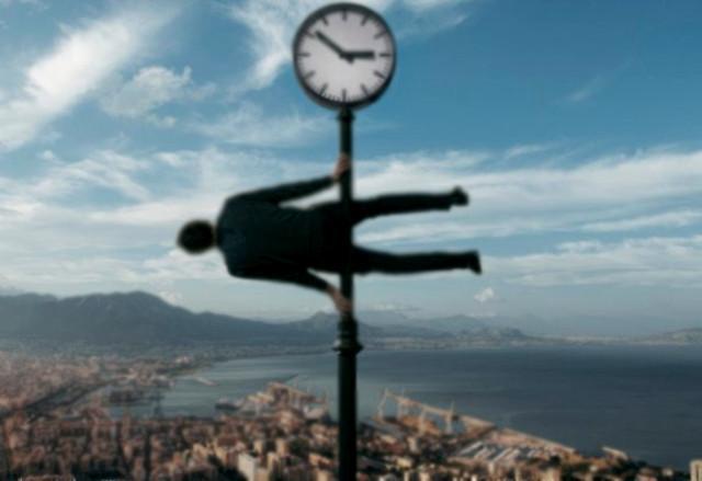"""""""Palermo Shooting"""", Wim Wenders"""