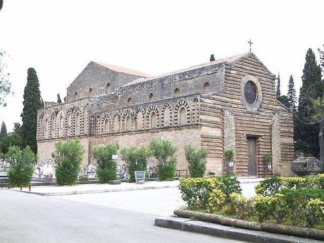 Chiesa di Santo Spirito - ph Fabio P.