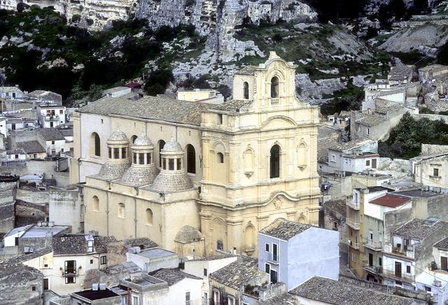 Chiesa di Santa Maria La Nova - ph Edino48