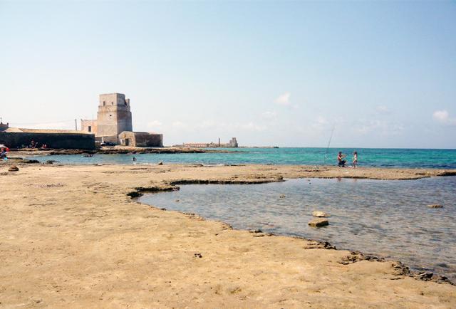 Torre San Teodoro, Marsala