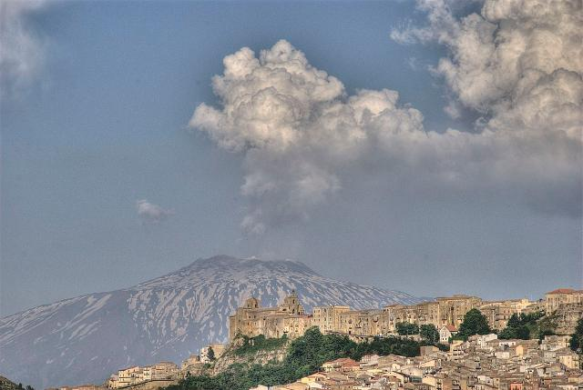 Troina diventa il ventesimo - in Sicilia - Borgo più bello d'Italia