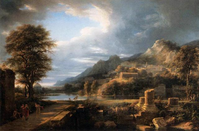 Nella mitica Valle dei Templi