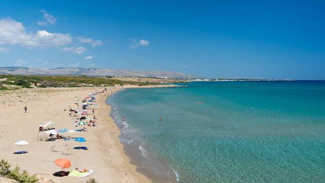 Spiaggia di Marianelli